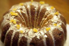 In Ania's Kitchen: Easter Bundt Cake - Babka Wielkanocna - Ania's Polish Food Recipe #13