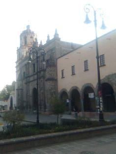 Coyoacán, lugar mágico, romántico y cultural, guía turística