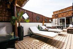 ... MARRAKECH BEST RIAD | by Riad Marrakech Dar Najat