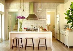 Kitchen #Cleaning_Tips