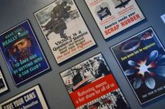 Wartime poster collection exhibit | The American Legion