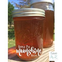 This is my favorite version of apple pie moonshine!! It's made with whipped vodka! You will be amazed at the taste and it will be a favorite! PROMISE!!