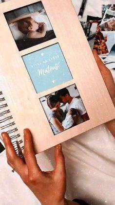 Uchovejte vzpomínky 📷 na kterých vám záleží ❤️ Polaroid Film, Pictures, Photograph Album
