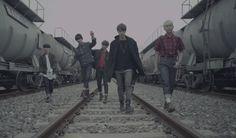 BTS // MV teaser // I Need You