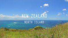 New Zealand - North Island
