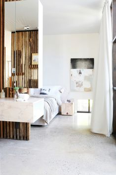 Drift House guesthouse in Port Fairy, Australia