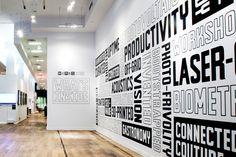 Wired Store – Exhibition Design on Behance