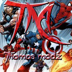 Logo pour Tomas Modz