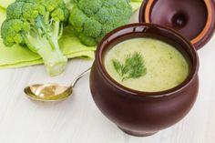 Suikervrije recepten: Broccoli / kokossoep   Sugarchallenge: 100% Suikervrij