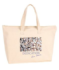 "Gene Schiavone - Ballet Collection ""Dedication"" Zipper Canvas Tote Bag Trunk Candy http://www.amazon.com/dp/B017287XPC/ref=cm_sw_r_pi_dp_NVqqwb1PHCKZ3"