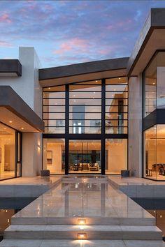 San Vicente   California, USA   Paul McClean Design Archi