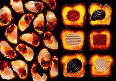 Mitch Feinberg - Food