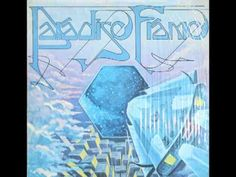 Paradise Frame - Paradise Theme Cosmic Records Of Canada) Roller Disco, Kinds Of Music, Mystic, Paradise, Frame, Picture Frame, A Frame, Frames, Heaven