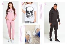 Cosy studying outfits: Student fashion - A Literary Cocktail Study Outfit, Becoming A Teacher, Tracksuit Set, Student Fashion, Mens Essentials, Skull Print, Studying, Cosy, Cocktail