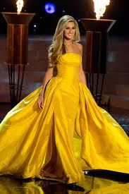 beautiful yellow gowns - Google Search