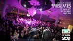 """A Night Of Legends"" with Jazzy Jeff   Sir Mix-a-Lot   Jason Jani - Mobile Beat Las Vegas 2015 on Vimeo"