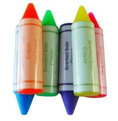Crayon Soap Recipe