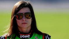 Danica Patrick responds to Richard Petty questioning ability to win It really doesnt matter