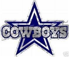 Dallas Cowboys by Tim Eyestone