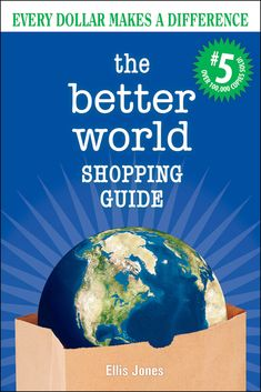 50ea1a094c35c3 The Better World Shopping Guide  5 (eBook)