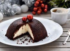 Na Vánoce většina lidí peče různé druhy cukroví. Zkuste ale jednou troubu úplně vynechat a připravte nepečený krtkův dort.