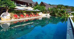 Koh Samui, 29°C, on plonge dans la piscine de cette magnifique villa ?