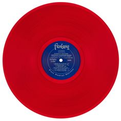 Creedence Clearwater Revival : Cosmos Factory - Newbury Comics Exclusive Red LP - Only 1000 pressed!