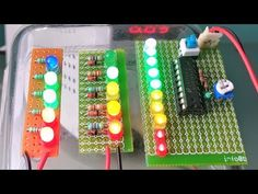 Battery Reconditioning Tips Electronics Mini Projects, Electronic Circuit Projects, Electronic Engineering, Diy Electronics, Led Projects, Arduino Projects, Battery Charger Circuit, Arduino Led, Diy Amplifier