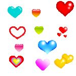 Corazones Gif, Gif Lindos, Animated Emoticons, Ice Tray, Cards, Moving Backgrounds, Men Stuff, Heart Tree, Best Optical Illusions