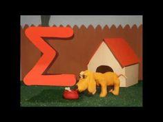 Το αλφάβητο της θετικής συμπεριφοράς! Καρτέλες για νηπιαγωγείο και δημοτικό. Greek Alphabet, Logos, Logo