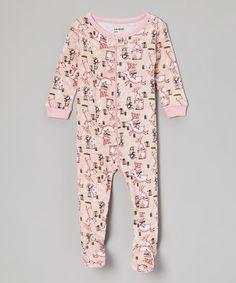 da637ed992e3 Girls winter pyjamas - our favourites