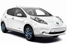 Nissan Leaf hatchback prices & specifications Carbuyer