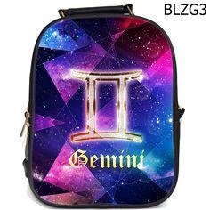 """✪ Balo đi học - Balo in hình Zodiac Galaxy ✪ SIZE NHỎ-Giá lẻ: 220.000đ. Vừa vặn giấy A4, đeo được 3 kiểu - đeo chéo ngang hoặc đứng hoặc mang balô. SIZE TO-Giá lẻ: 250.000đ. Vừa vặn laptop 14"""", có ngăn riêng đựng laptop. Túi nhỏ bên hông balo đựng bình nước. ♞♞♞ GIAO HÀNG THU TIỀN TOÀN QUỐC [Bán lẻ] 0918.999.374 Ms.Mi & [Bán sỉ] 0917.888.247 Ms.Ngân ✪ Địa chỉ: 740/22 Sư Vạn Hạnh, p.12, q.10, Tp.HCM. ✪ Website: www.nguonhangtot.com #backpack #gifts #backpack_for_school #laptop_backpack"""