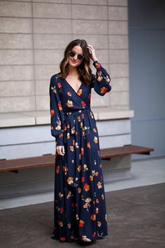 Stylish Dresses, Simple Dresses, Cute Dresses, Beautiful Dresses, Casual Dresses, Dresses Dresses, Wrap Dresses, Modest Fashion, Women's Fashion Dresses