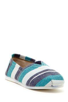 Slip-On Shoe by Shoes Of Soul on @HauteLook