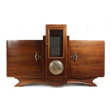 Art Deco Sideboard French, c1920