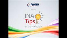 INA TIP: Administración efectiva del tiempo