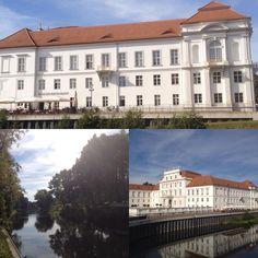 #Oranienburg #oomentour2015