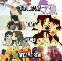 If only these characters survived… :( Rin, Obito, Neji, Itachi, Jiraiya, Minato and Kushina ♥♥♥