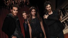 1920 x 1080 px wallpaper images vampire diaries  by Dixon Archibald for: TrunkWeed
