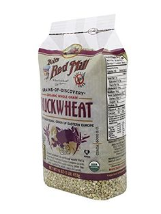 Bob's Red Mill Organic Whole Grain Buckwheat Groats Raw, 16-Ounce Packages (Pack of 4) Bob's Red Mill http://www.amazon.com/dp/B000EDBPZC/ref=cm_sw_r_pi_dp_CpRAvb1A8PG2K