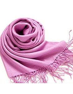 Bestgift womens Elegant Muti-Color Sun Block Fashion Fringed Scarf 70cm*200cm 26# Purple Bestgift http://www.amazon.ca/dp/B01BBX6K12/ref=cm_sw_r_pi_dp_h86Zwb05RGTXE