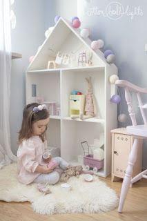 Mama-AsiaLM.pl - Blog Parentingowy, recenzje książek dla dzieci i kobiet: Pokój dziecięcy - przechowywanie zabawek