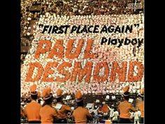 Paul Desmond & Jim Hall Quartet - You Go to My Head