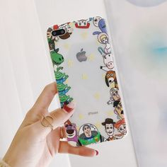 Disney Phone Cases, Art Phone Cases, Iphone Case Covers, Iphone Macbook, Aesthetic Phone Case, Toy Story Buzz, Funny Toys, Used Iphone, 6s Plus