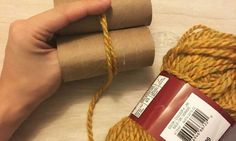 Don't Throw Out Your Old Toilet Paper Rolls Until You Try These Ideas | Hometalk
