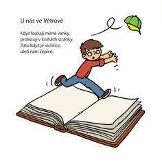Jiří Žáček: U nás ve Větrově Kindergarten, Poems, Snoopy, Czech Republic, Baby, Fictional Characters, Kinder Garden, Poetry, Kindergartens