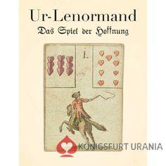 Ur-Lenormand - Das Spiel der Hoffnung - Königsfurt-Urania Verlag