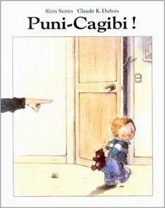 Amazon.fr - Puni-cagibi ! - Alain Serres, Claude Dubois - Livres
