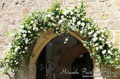 Miranda Fairhurst : Flower Designer: